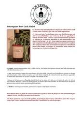 Fichier PDF fiche de degustation foursquare 2004