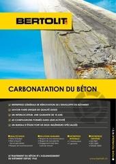 a ft02 carbonatation bd