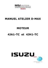 manuel ateliermoteur 4jh1et4ja1 d max