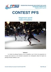 Fichier PDF reglements contests freestyle ffsg