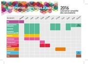 spf calendrier des vaccinations 2016