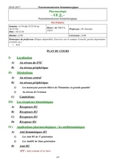 16 12 16 neurotransmission histaminergique b03 b04