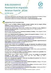Fichier PDF oriv biblio parentalite migration juillet 2012