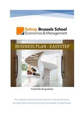 business plan