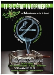 affiche be harmony 1