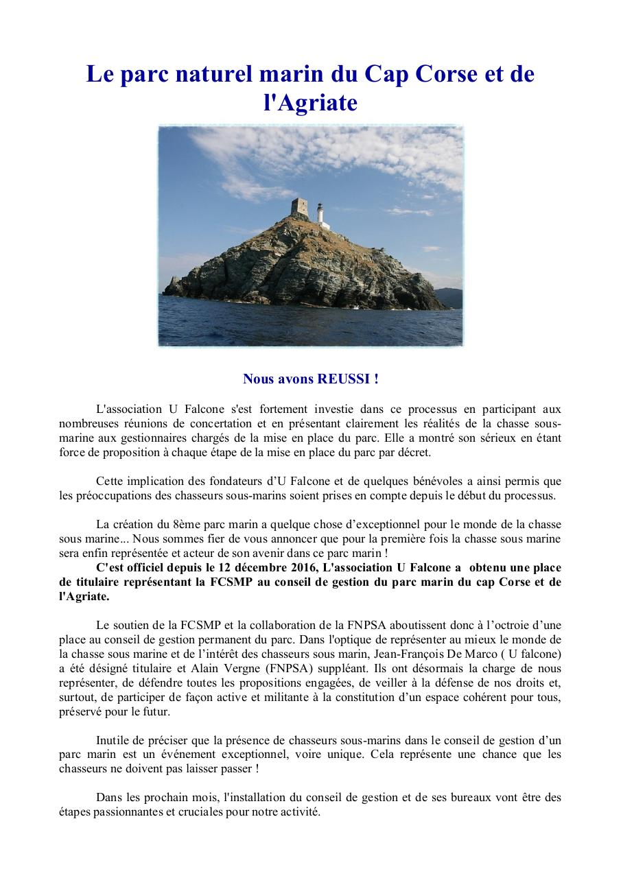 cr creation du parc v3.pdf - page 1/4