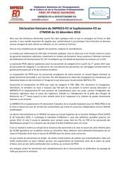 declaration ctmesr