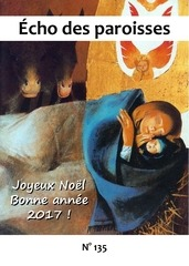 journal paroissial de noel 2016