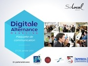 digitale alternance medecine