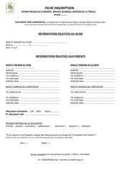 Fichier PDF fiche inscription et sanitaire treille 2017 final