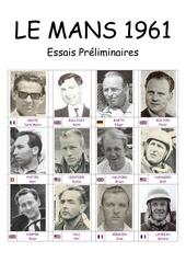 portraits 1961 ep