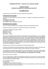 Fichier PDF reglement sportif