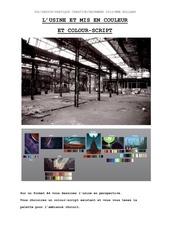3d2 usine