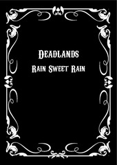 Fichier PDF deadlands rain sweet rain