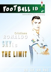 fbi n 61 cristiano ronaldo sky is the limit