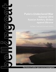 putins undeclared war