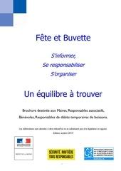 brochure fete et buvette pdasr 2014 1