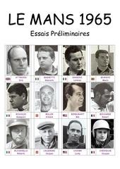 portraits 1965 ep