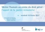 programme journee justice restaurative unifr 10 02 2017