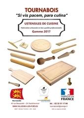 Fichier PDF tournabois catalogue 2017 gamme 4