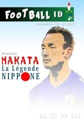 Fichier PDF fbi n 62 hidetoshi nakata la legende nippone