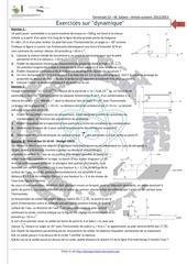 Fichier PDF sa dynamique