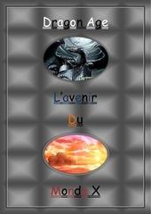 dragon age l avenir du monde x