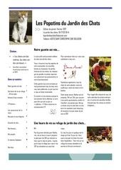 gazette 1 finie