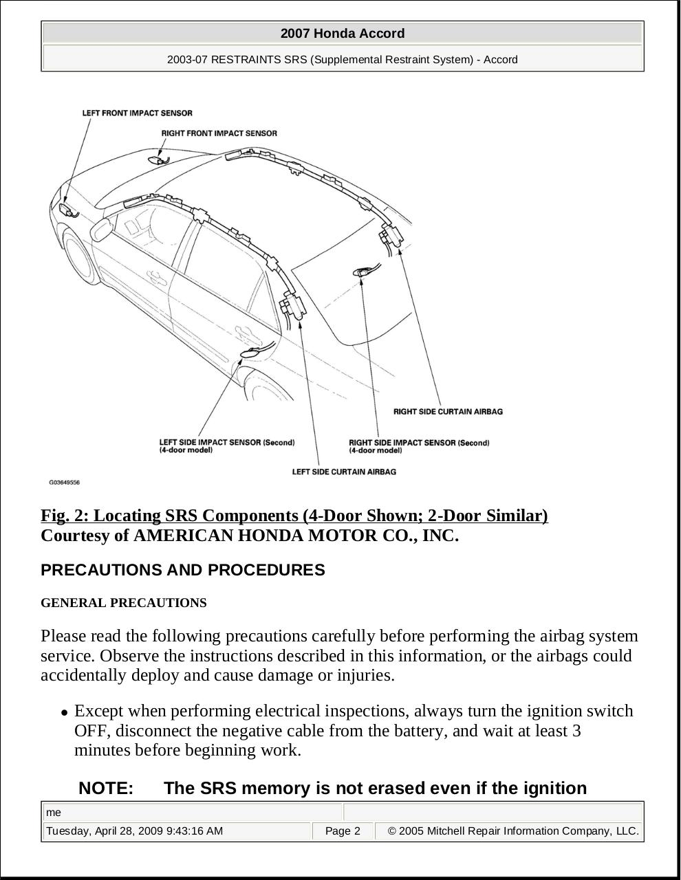HONDA_ACCORD_2003-2007_Incl_V6.pdf - page 2/7372