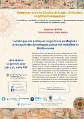 se minaire doctoral labexmed 10 janvier