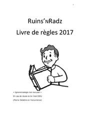 ruinsrules2017 2018