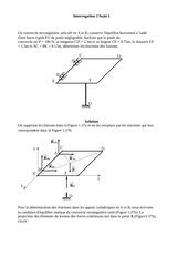 interrogation 2 sujet 1