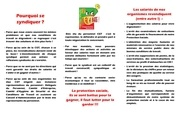 tract syndicalisationqr