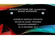 association de quartier ag 2016