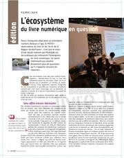 ecosysteme numerique