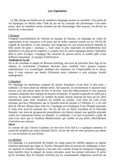 les capitaines printable