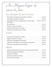 Fichier PDF untitled menu