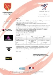 courrier clubs 7 s