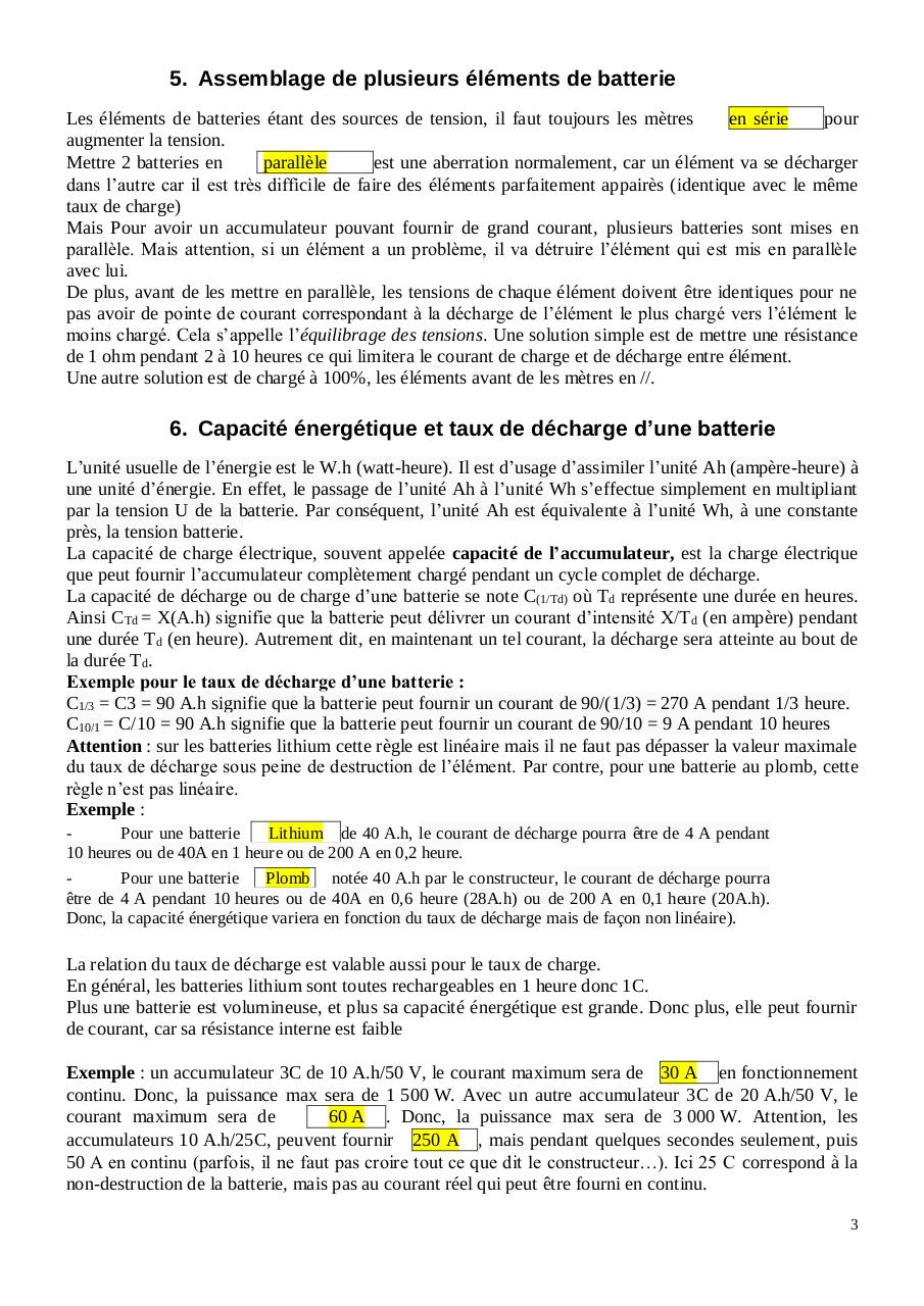 Cours batteries technologies protections, test, chargeurs.pdf - page 3/10