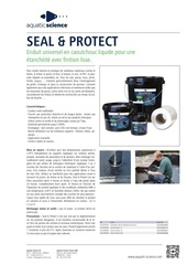 seal and protect fr