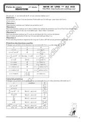 Fichier PDF primitive
