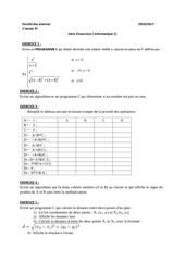 serieexercicescours1 1
