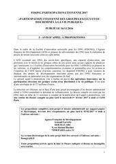 Fichier PDF appel a projet fisong participation citoyenne 1