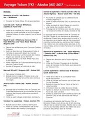 Fichier PDF voyage yukon alaska 2017 vos voyages sa version web