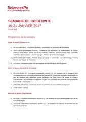Fichier PDF 6 1 semaine creativite programme