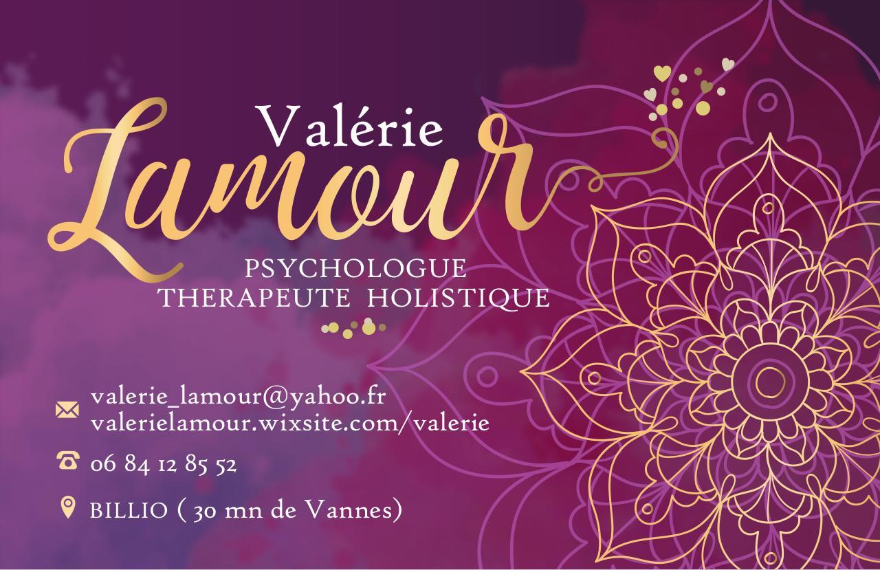 Carte De Visite Valerie Lamour Rectopdf
