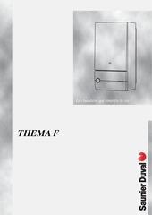 Fichier PDF chaudiere gaz
