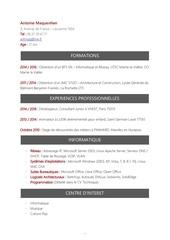 Fichier PDF curriculum vitae antoine maquenhen 1