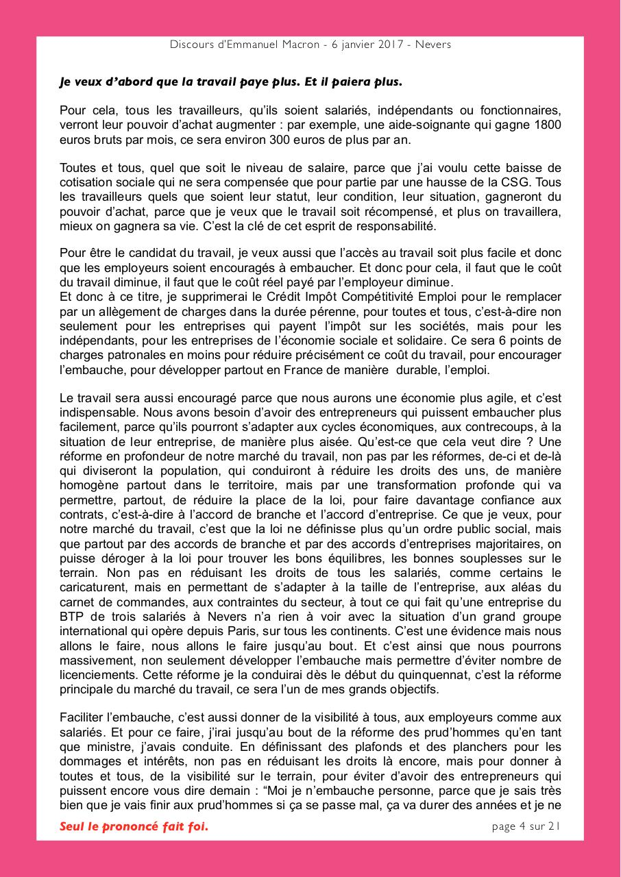 DISCOURS-EMMANUEL-MACRON-NEVERS-06-01-2017.VDEF.pdf - page 4/21