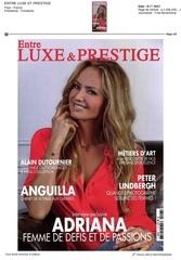 entre luxe et prestige